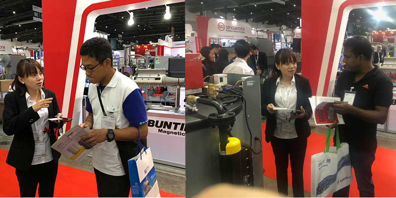Exhibition Propak Asia in Thailand Had a Perfect Ending