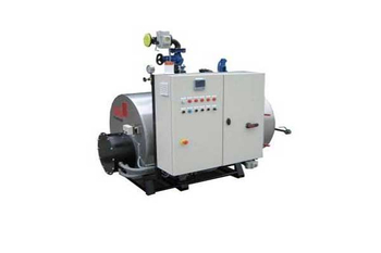 What Kind of Boilers are Used for Food Industry?