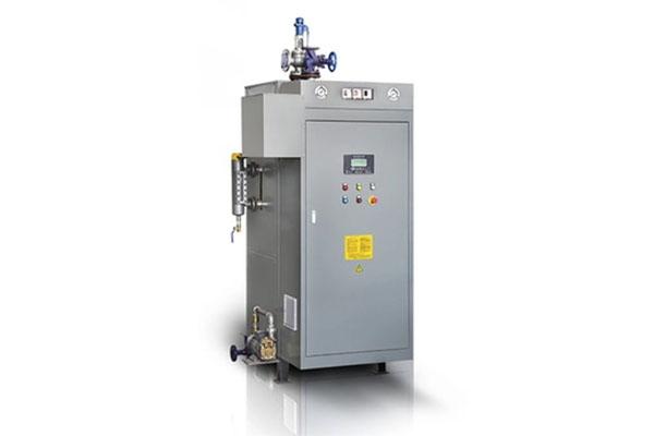 Condensing Hot Water Boiler