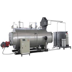 electric-steam-generator